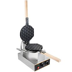 maquina de waffles profesional