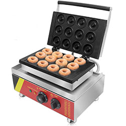 maquina de donuts profesional