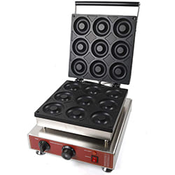 maquina para donuts profesional